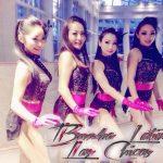 Bomba Latina Las Chicas2