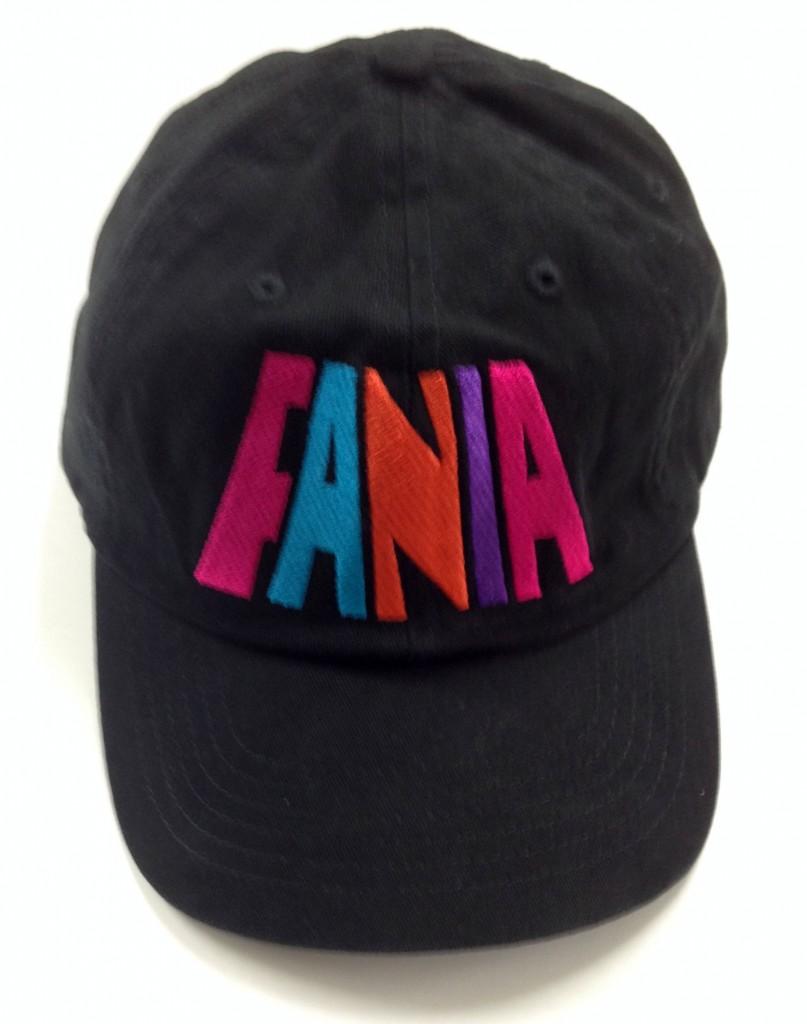 Fania Cap