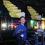 DJ Blue (第210回 SALSA HOTLINE NIGHT)