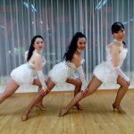 Tokyo Bachata Angel (2015.11.28[sat]SALSA HOTLINE NIGHT[サルホナイト出演])