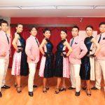 Team LA BOMBA Dance Company