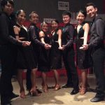 Dance Team La Paloma (2015.11.28[sat])