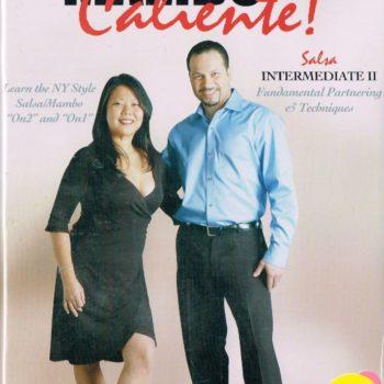 DVD MamboCaliente