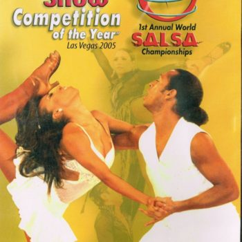 DVD Las Vegas congress 2005 cabaret