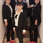 Majesty Shine Project 第215回 SALSA HOTLINE NIGHT(サルホナイト)