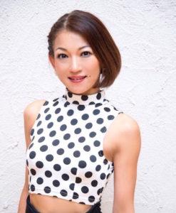 Yukiko / 第224回 Salsa Hotline Night(サルホナイト)レッスン担当インストラクター