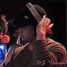 DJ ゆうたろう