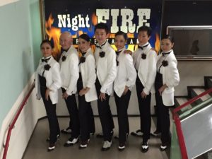 REAL OFAFO shine / 第224回 Salsa Hotline Night(サルホナイト)出演