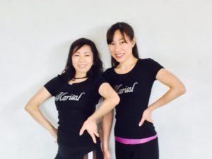 Yuki&Mayu from Marisol