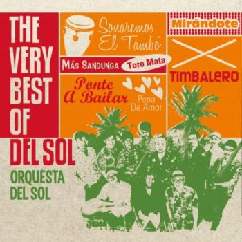 Orquesta Del Sol (オルケスタ・デル・ソル)