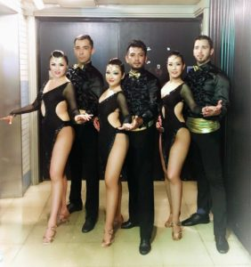 Team Carnaval