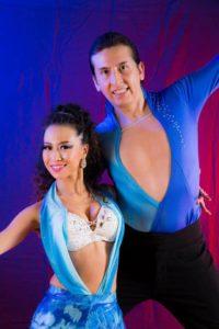 Erick & Hiromi