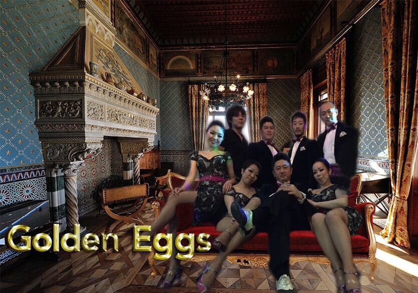 Golden Eggs 02