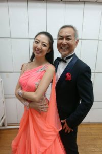 Miri & Toshi