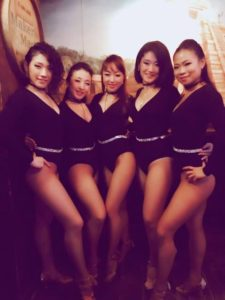 Zafire Ladies japan