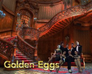 Golden Eggs 01