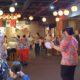ナムコナンジャタウン 「熱狂!ピニャータパレード」開催中!!サルサホットラインジャパンプロデュース!一緒に園内を練り歩こう!