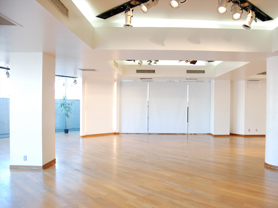 青山ラ コレッツィオーネ floor_image_2_1