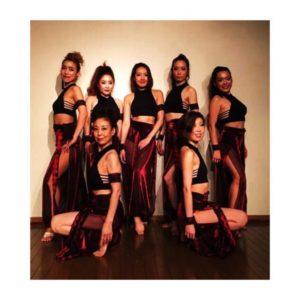 Kaku's Ladies NEO NEON03