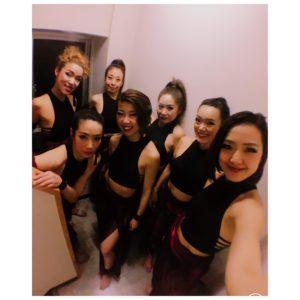 Kaku's Ladies NEO NEON