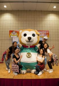 東横ハチ公デビュー4周年記念イベント ご協力の御礼01