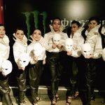 Los Valientes Tokyo (2015.11.28[sat]SALSA HOTLINE NIGHT[サルホナイト出演])