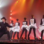 Los Valientes 舞踊団 (2015.11.28[sat]SALSA HOTLINE NIGHT[サルホナイト出演])