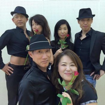 TeamPremera (2015.11.28[sat]SALSA HOTLINE NIGHT[サルホナイト出演])