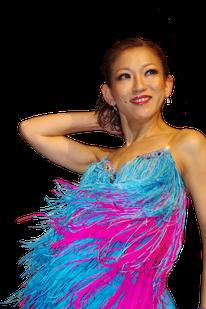 Yukiko 第214回 SALSA HOTLINE NIGHT(サルホナイト) 【レッスン】MIT SALSA,