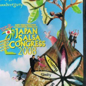 DVD JSC2008