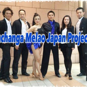 "KANAプロデュース""Pachanga Melao Japan Project"" 第215回 SALSA HOTLINE NIGHT(サルホナイト)"