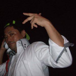 DJ シゲ