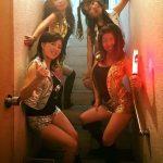 にじいろレインボーZ第217回 SALSA HOTLINE NIGHT(サルホナイト) 【お得な早割あり!】