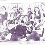AjUnico;S de Hya-Que 第221回 SALSA HOTLINE NIGHT(サルホナイト)