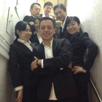 Manuel team nuevas caras 第220回Salsa Hotline Night (サルホナイト)