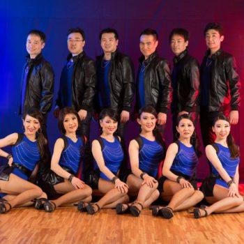 Tokyo Touch - Bachata Team
