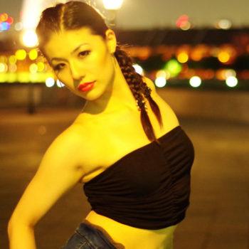 Sakurako / 第224回 Salsa Hotline Night(サルホナイト)レッスン担当インストラクター
