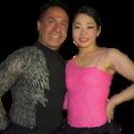 Edwin&Naoko 第14回 日本サルサダンスコンペティション on1部門