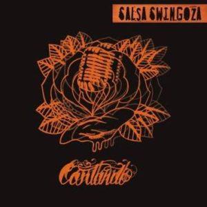 SALSA SWINGOZA NEWアルバム「Cantando」10月26日リリース