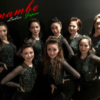 Hya-Queプロデュース「Omambo Japan Ladies」