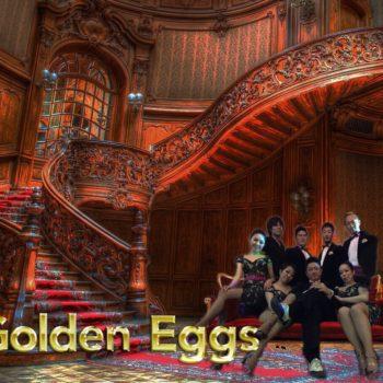 Golden Eggs 01
