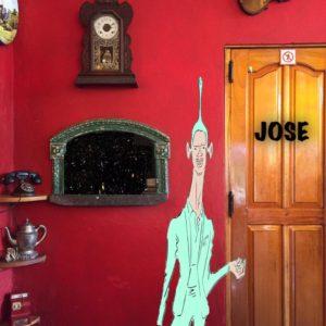 3/3サルサの日イベントJOSEが今年もやってくる!!José vol.2