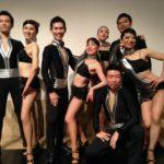 Los Valientes 東京 第15回日本ラテンダンスコンペティション オールジャンルサルサチーム