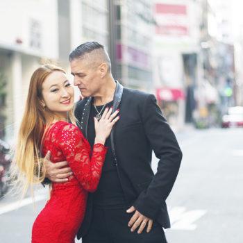 LENNY & MIOAYA 第15回日本ラテンダンスコンペティション サルサOn1ペア