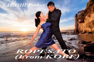 ROPESATO 第15回日本ラテンダンスコンペティション サルサOn1ペア
