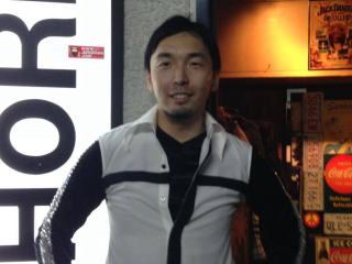 Ritsuo 第15回日本ラテンダンスコンペティション メンズ ソロ