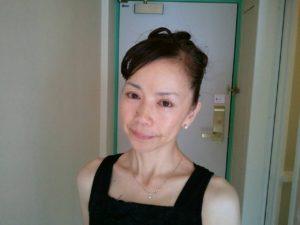 Smiley Hiroko 第15回日本ラテンダンスコンペティション レディース ソロ