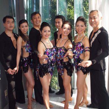 Viviendo 第15回日本ラテンダンスコンペティション オールジャンルサルサチーム
