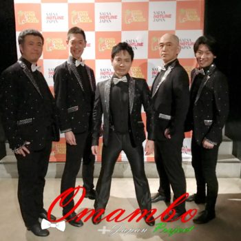 Hya-Queプロデュース「Omambo Men's Team」
