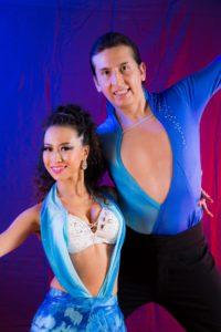 Erick & Hiromi ( E O dance company)